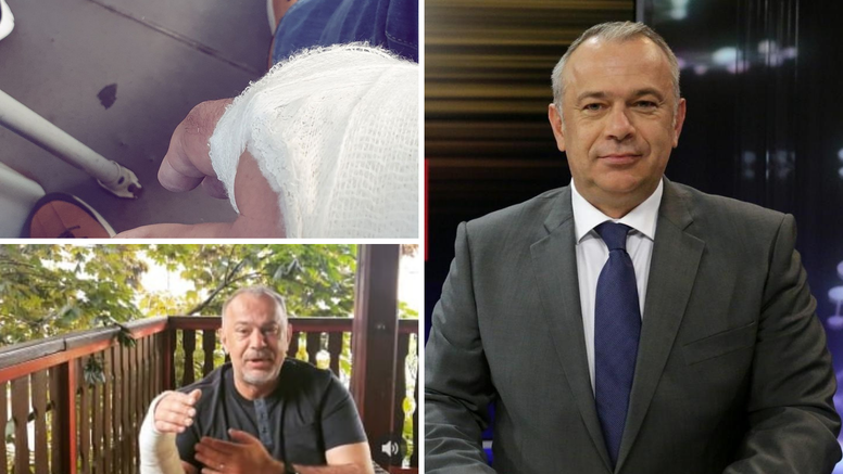 Zoran Šprajc: 'Nakon 9 godina i infarkta vozim se tramvajem...'