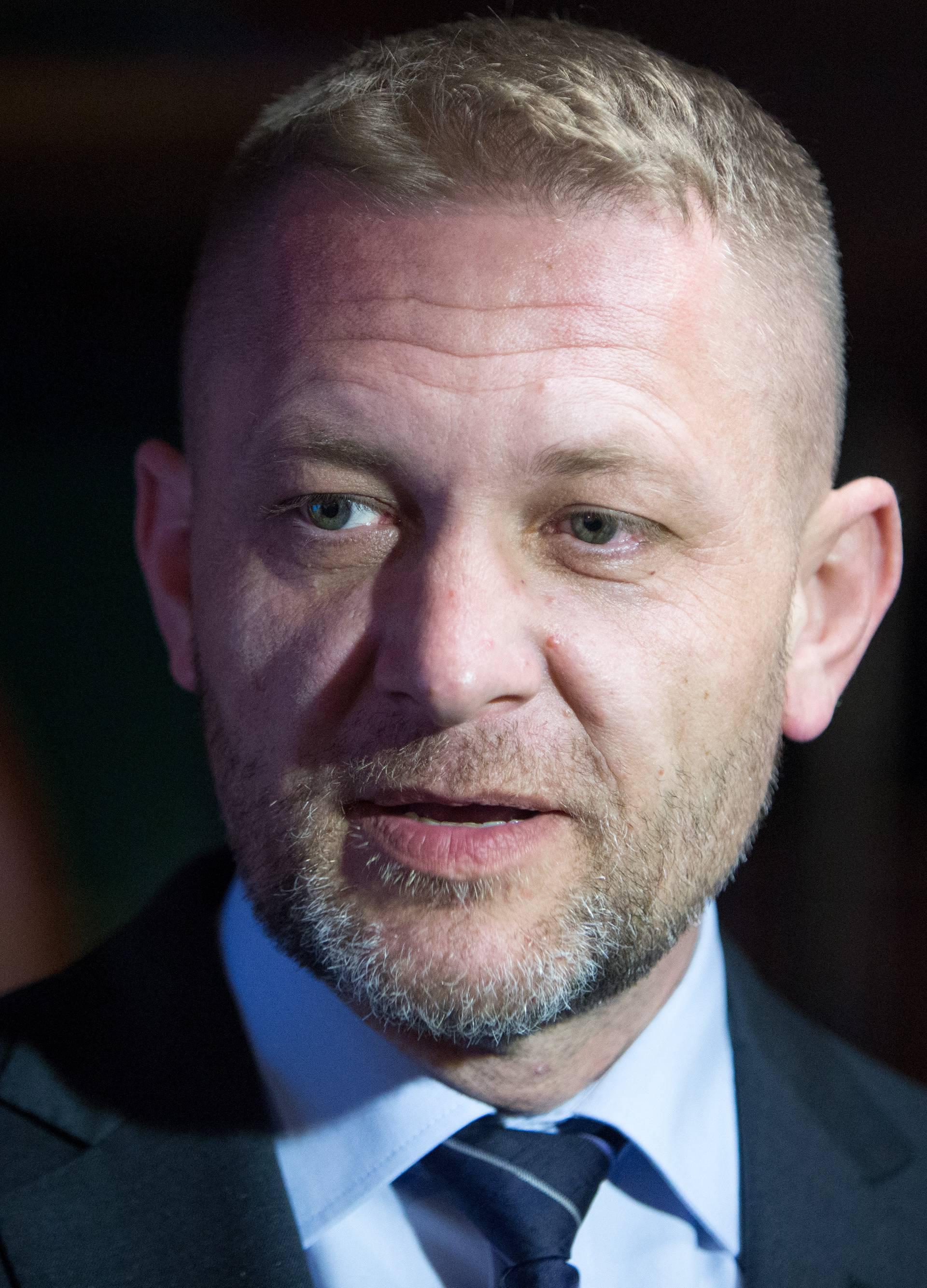 Glavni odbor: HSS napustio Europsku pučku stranku