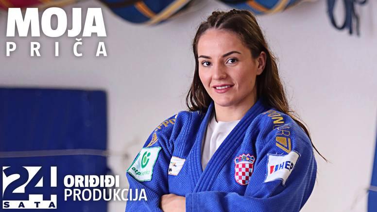 Barbara (26) donijela prvo zlato u judu u Hrvatsku: 'Ne planiram se zadovoljiti 5. mjestom na OI'
