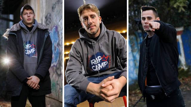 Imaju top rime i bore se za nagrade od 150.000 kn: Vi birate pobjednika Rap Campa!
