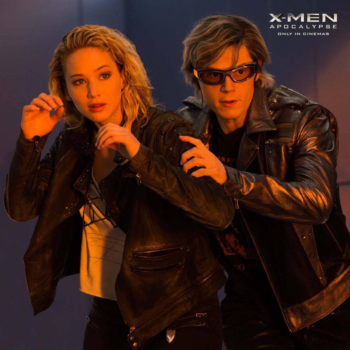'X-Men: Apocalypse': Mutanti oduševili domaće gledatelje