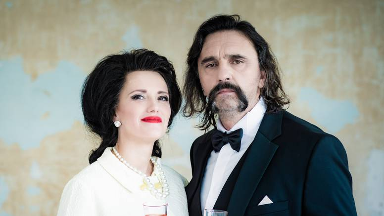 Vjenčanje Ivanke Mazurkijević i Mrleta je odgođeno! Mladenka je pozitivna na koronavirus