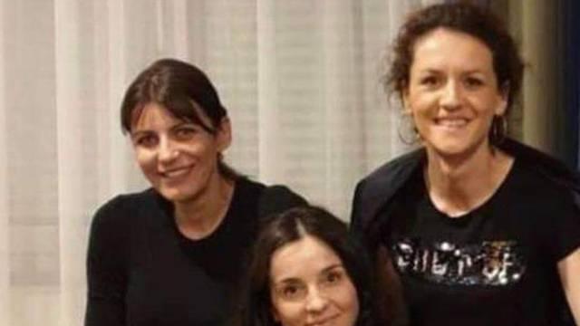Ministrica je  u šoku: Njezine su dvije prijateljice iza rešetaka
