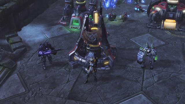 StarCraft pucačinu nogirali u korist Diabla 4 i Overwatcha 2