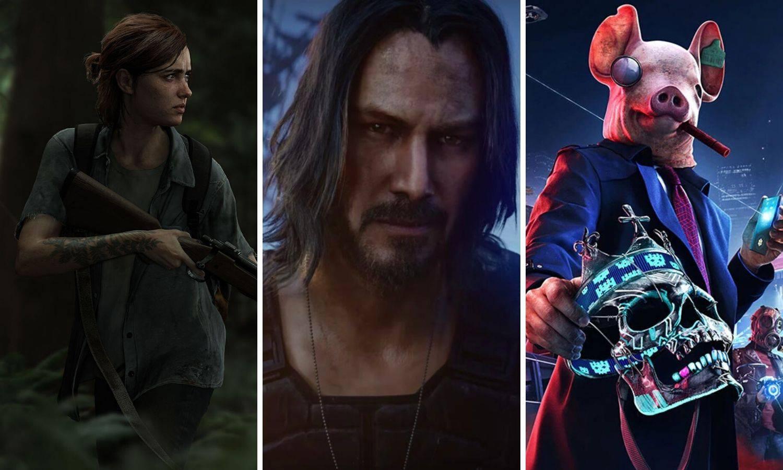 Ovo je deset igara zbog kojih jedva čekamo da počne 2020.