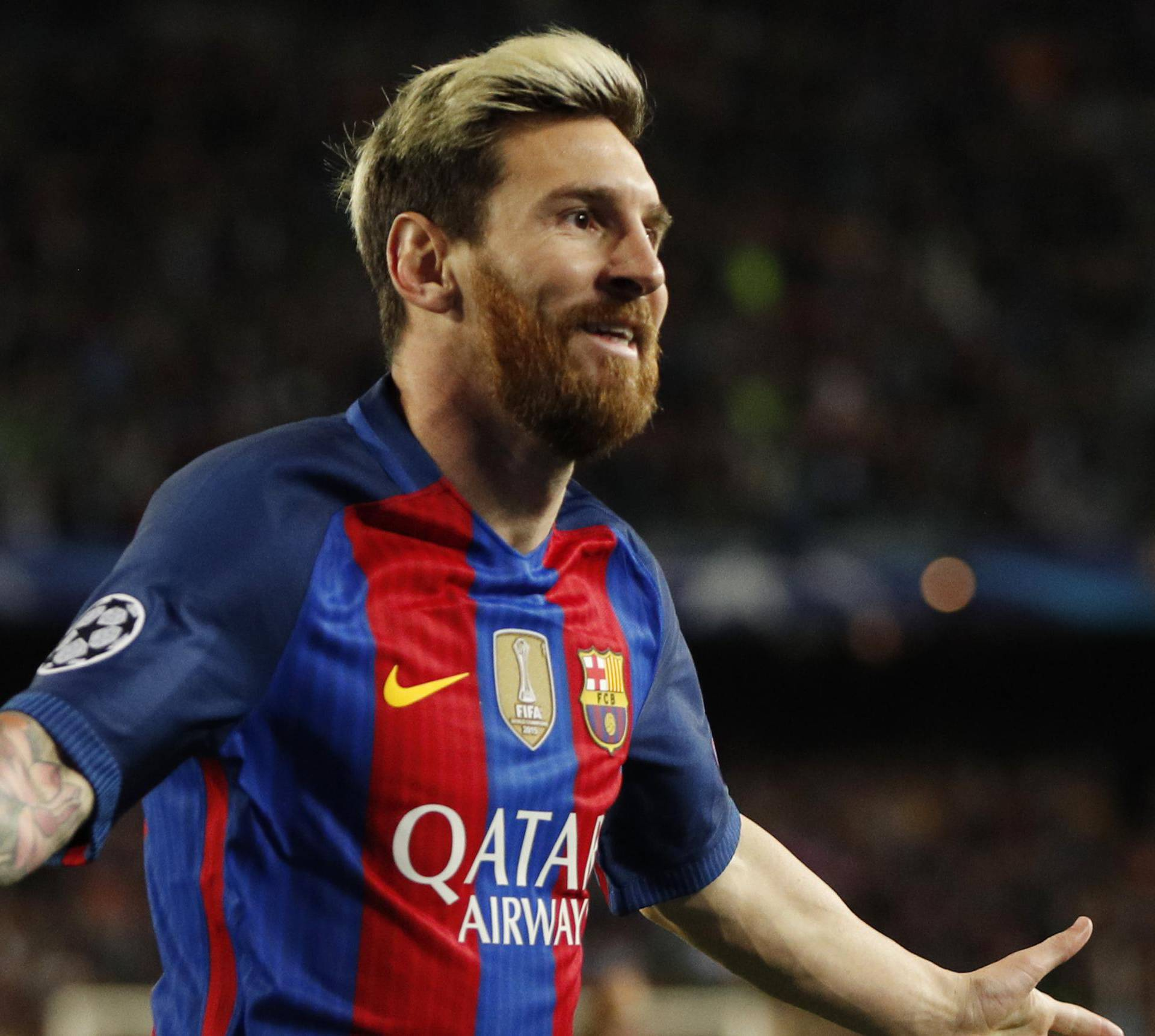 FC Barcelona v Manchester City - UEFA Champions League Group Stage - Group C
