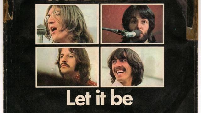 The Beatles: Izdali album 'Let it be' pa su se onda raspali...