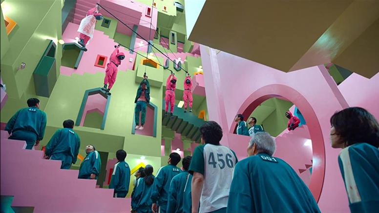 Sjeverna Koreja kritizirala seriju 'Squid Game': 'Ističe zvjersku prirodu južnokorejskog društva'