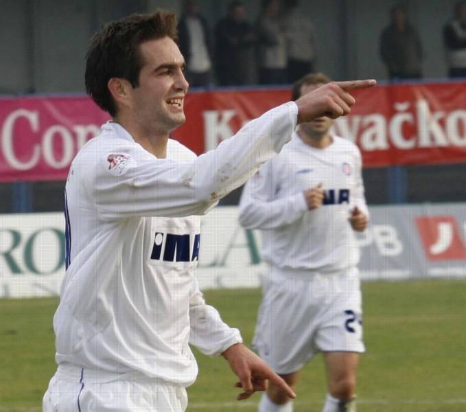 Krunoslav Petrić