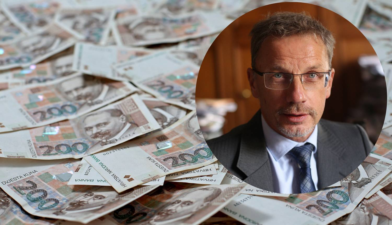 HNB ima 2,5 mlrd. kn gubitka: Vujčić će ipak ostati guverner?