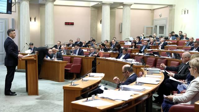 Plenki traži rukice: S Hreljom i 5 HNS-ovaca ima 79 mandata