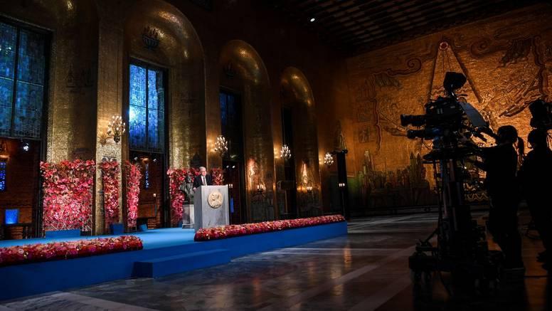 Ni ove godine ništa od podjele Nobelove nagrade, ceremonija će biti u digitalnom obliku