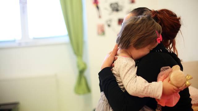 Mame iz Nazorove traže topli dom i obitelj koja će ih udomiti