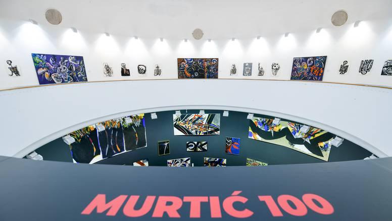 Posjetite izložbu genija hrvatske moderne umjetnosti Ede Murtića