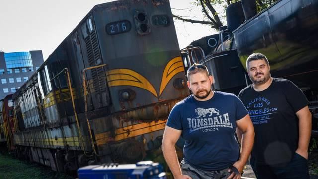 Hobi budućnosti: 'Mi mjerimo vlakove i radimo 3D printerom'