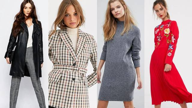 Jesen stiže: 6 trendova koji će 'podignuti' svakodnevni styling