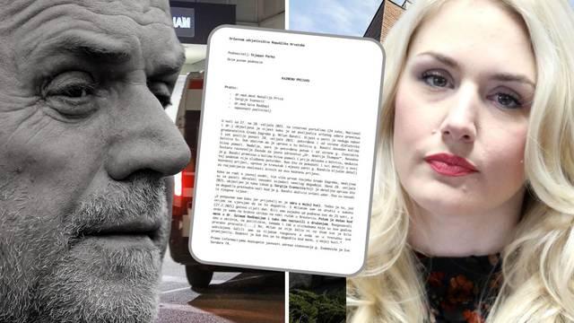 VIDEO Evo što piše u kaznenoj prijavi protiv Natalije Price i Bandićevih suradnika
