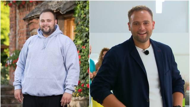 Matej šokirao transformacijom: 'Ja tog čovjeka ne prepoznajem'
