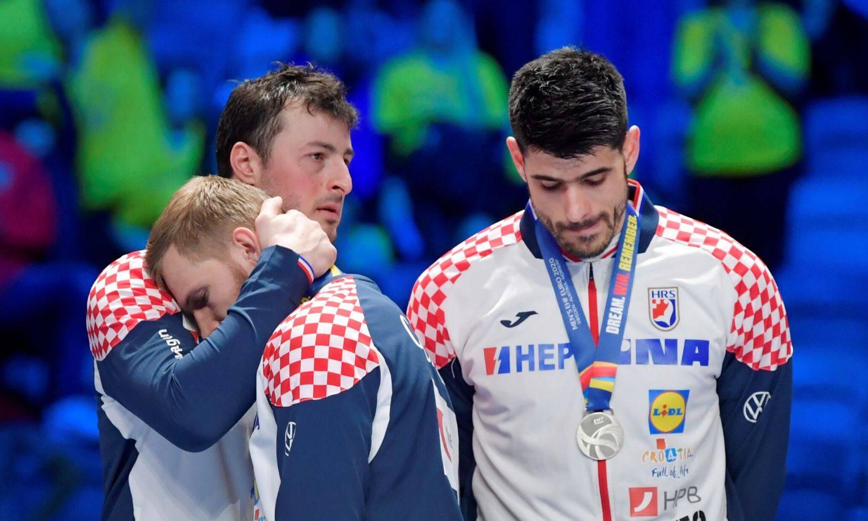 Duvnjak jecao: Ovaj poraz  boli, ma sve bih dao za zlato s Eura!