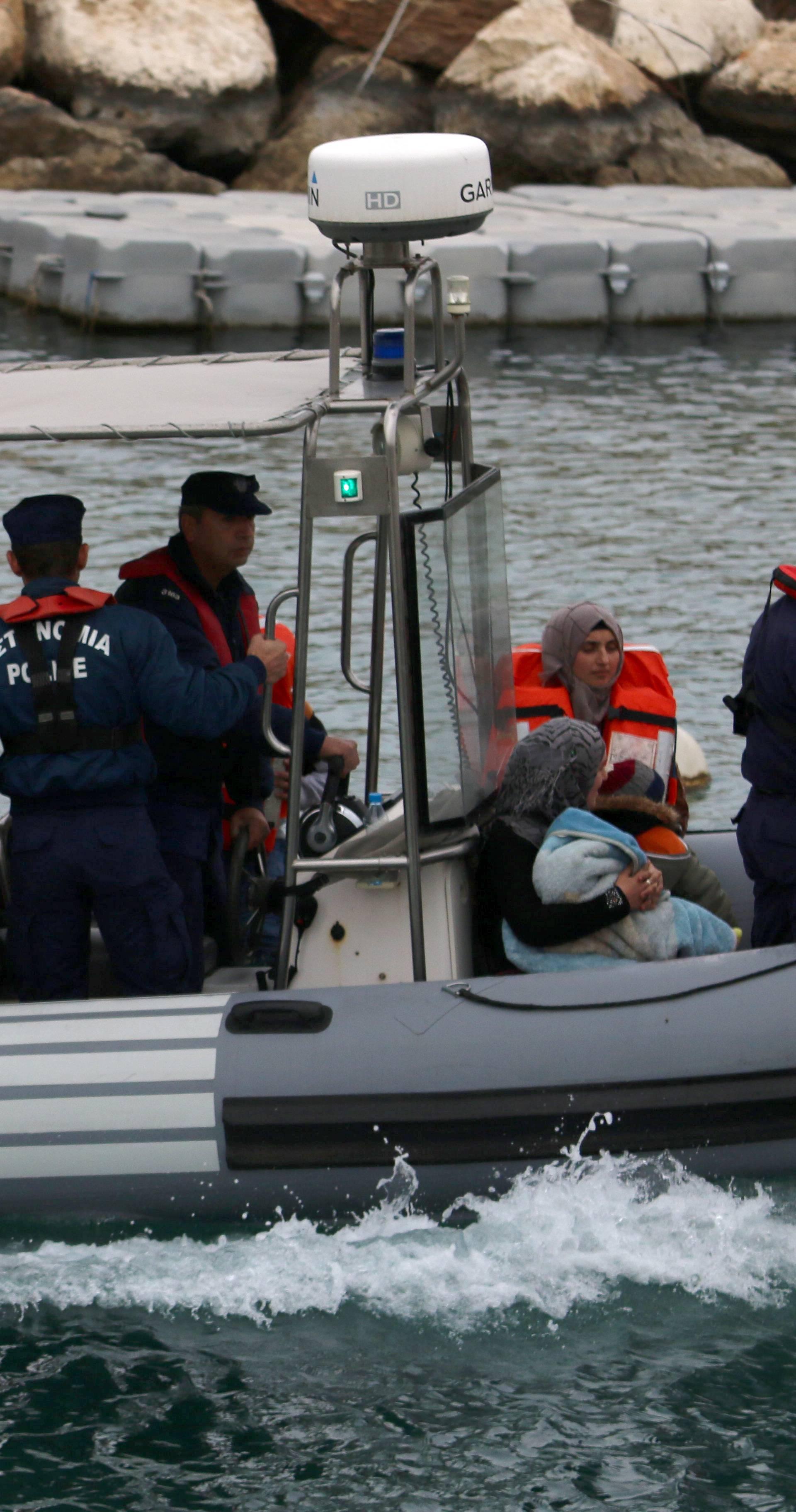 'Ako Turska pusti migrante, BiH će imati velike probleme'
