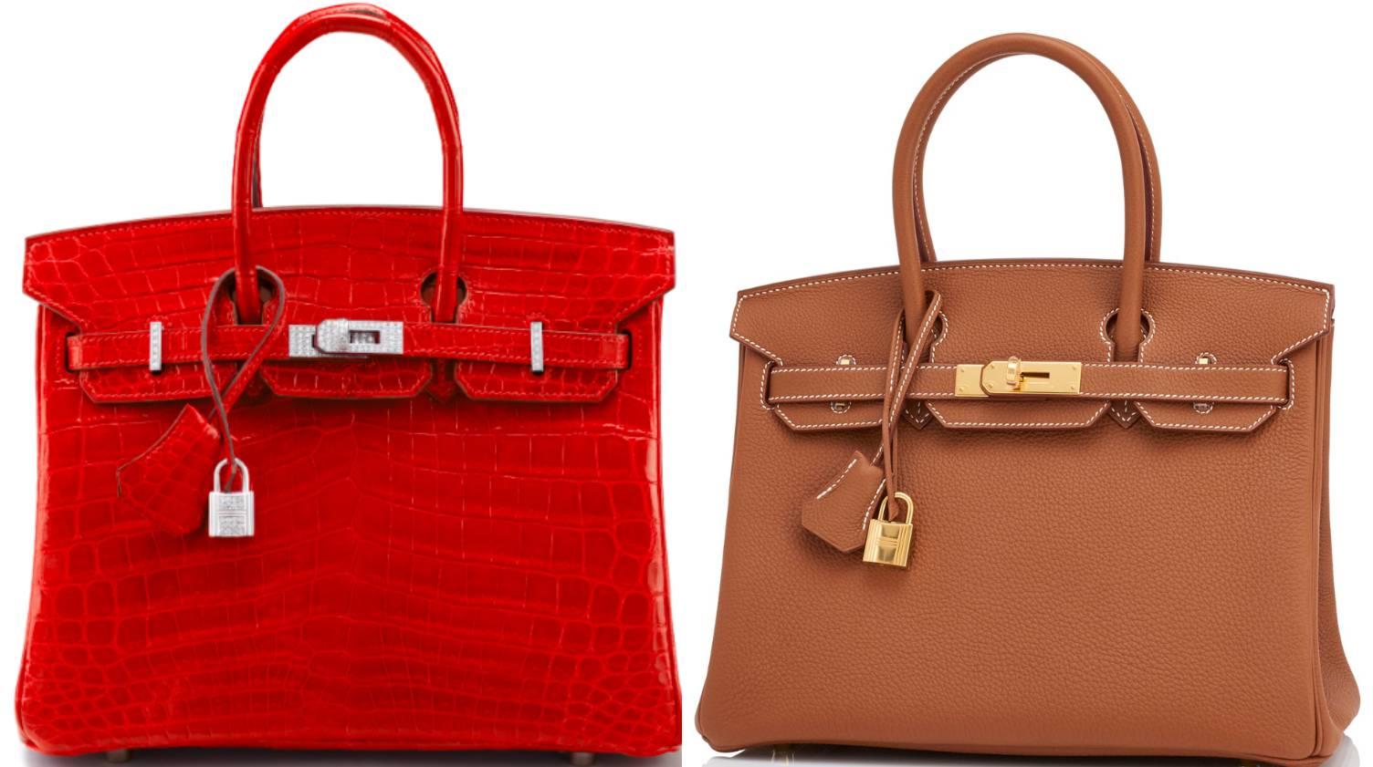 Prodavali kopije: Bivše osoblje modne kuće Hermès optuženo za izradu fejk Birkinica