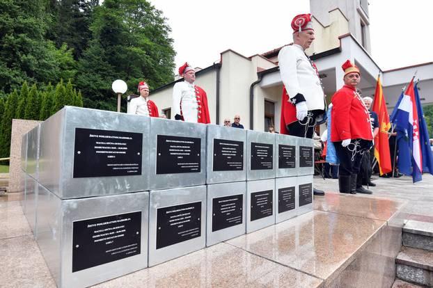 Macek: Ministar Medevd prisustvovao misi zadušnici za 84 žrtve poslijeratnog razdoblja