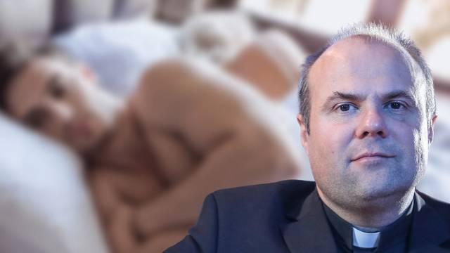 Čudo don Stojića: Spasio mladi par,  'metak' im je još u cijevi...