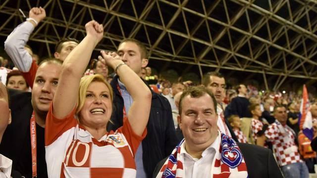 Kolindi nogomet služi samo za novu promociju nacionalizma