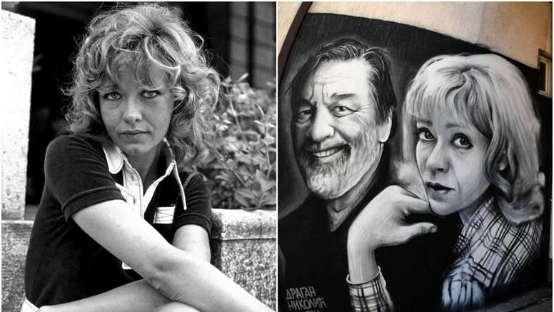 Nećakinja: 'Milena Dravić i Gaga su nam bili kao roditelji'