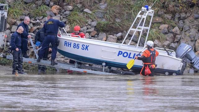 Našli tijelo mladića kojega je dečko zadavio i bacio u Savu