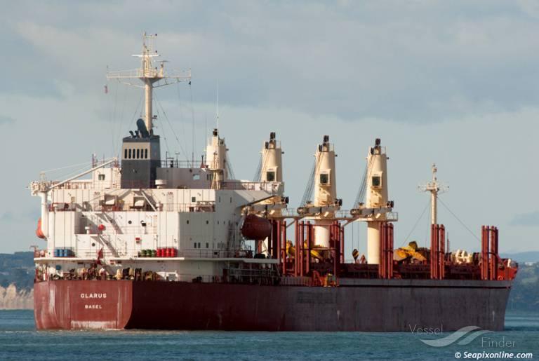 Massoel Shipping: Oteti Hrvat i drugi pomorci nisu ozlijeđeni...