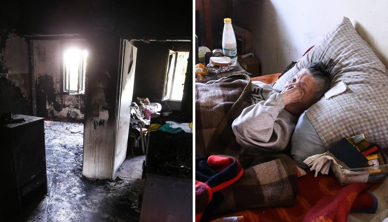 'Htio me zapaliti': Piromanu iz Klare prijeti 5 godina zatvora