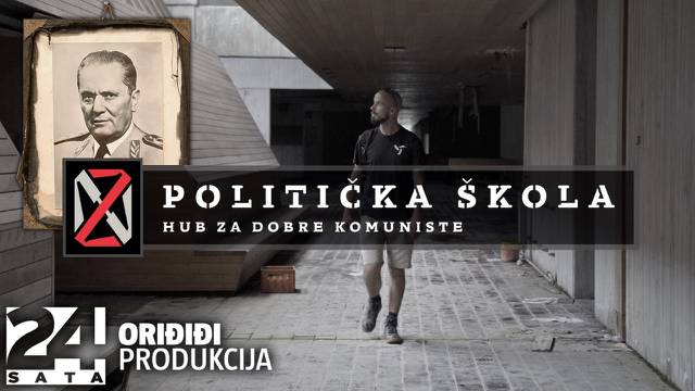 Titov hub za dobre komuniste: 'Išli su u Političku školu pa htjeli dobiti lake birokratske poslove'