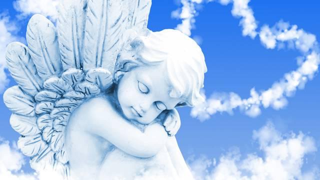 Travanj  je mjesec anđela: Kako se zove vaš nebeski zaštitnik?