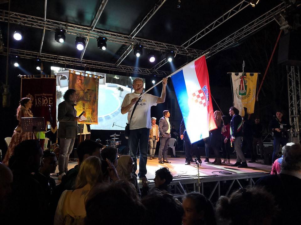 'This is Italy': U polufinalu smo bili drugi, ali nismo ušli u finale