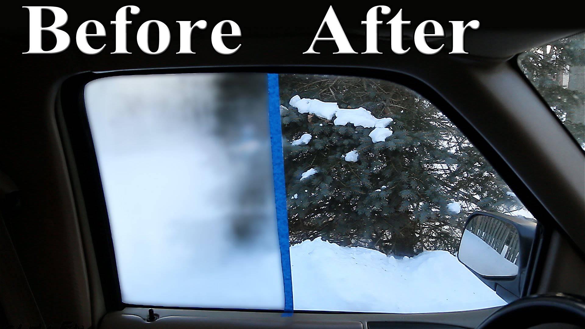 Super trik kako da se stakla na autu ne zamagle -  više nikada