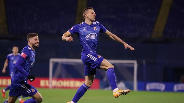 Dinamo i Hajduk sastali se u zaostalom 13. kolu HT Prve lig