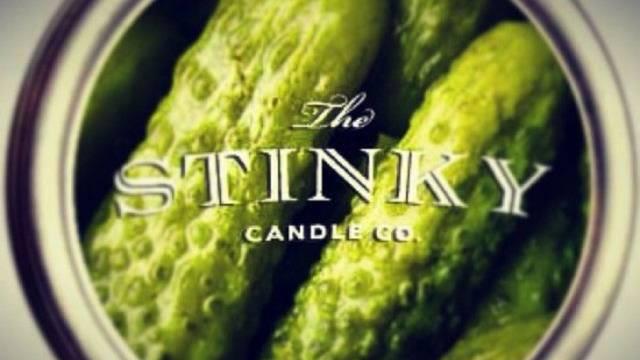 Stinky Candle Company