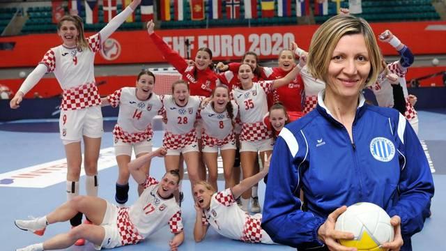 Slavna Hrvatica: Otvoren je put prema polufinalu, naše djevojke mogu srušiti i moćnu Norvešku!