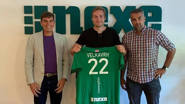 Nexe doveo još jednog Slovenca