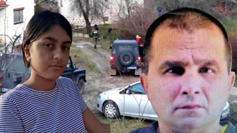 Pedofil se žali na bol: Curica ga u obrani udarila ciglom  u glavu
