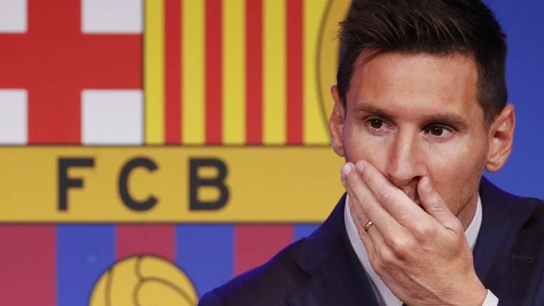 Novi udarac za Barcu: Messijev odlazak koštat će ih milijune!