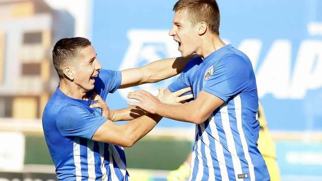Lokosi izbacili Dinamo i prošli u sljedeću rundu juniorske LP...