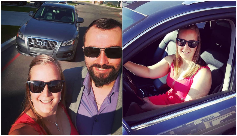Antonija iz 'Ljubavi na selu' se hvali: 'Dragi mi kupio Audi Q5'
