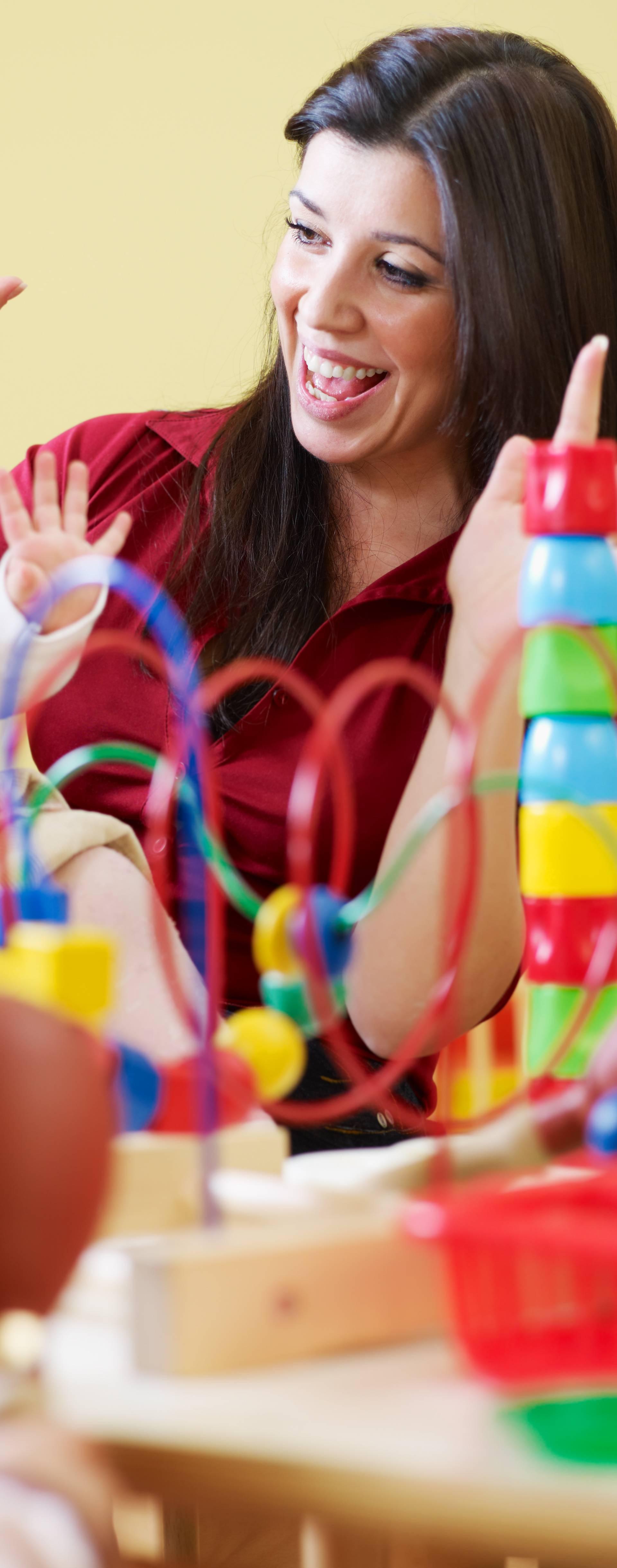 7 ideja s kojima ćete potaknuti razvoj mozga vašeg mališana