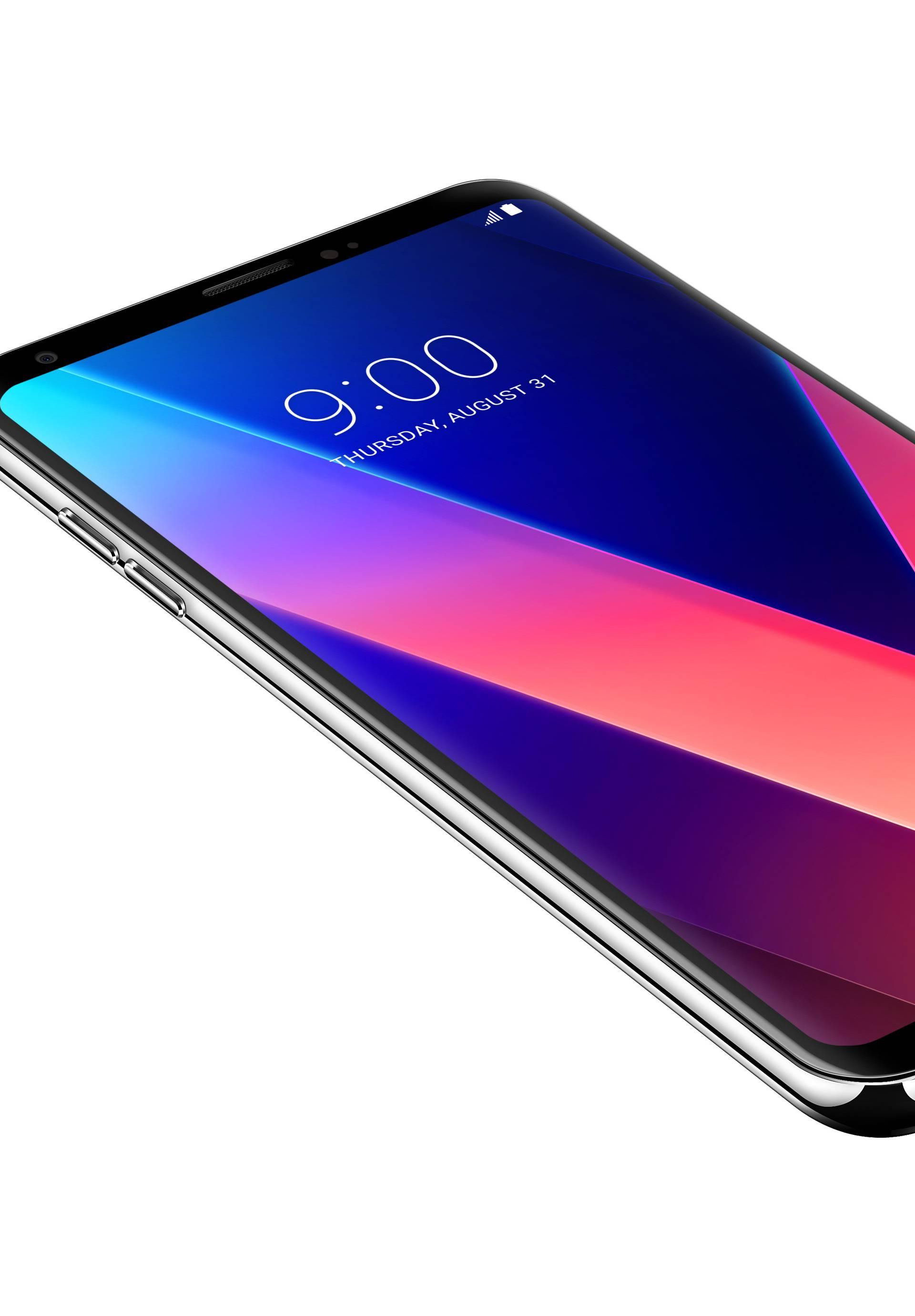 LG V30 kao Huawei: Do boljih fotki uz umjetnu inteligenciju