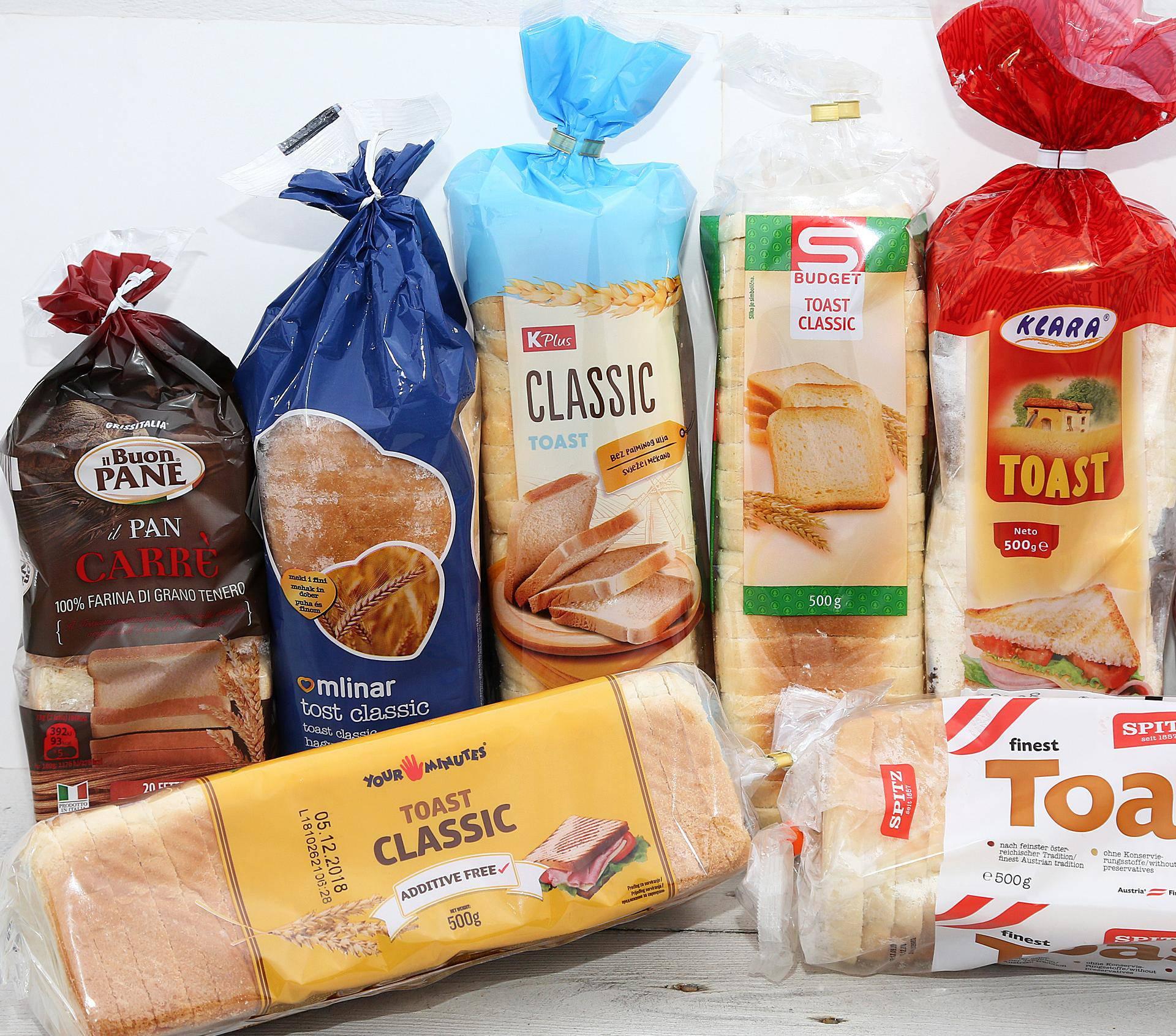 Nakon otvaranja tost treba u hladnjak, a štitit će ga alkohol