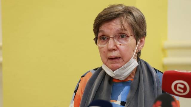 Osijek: Konferencija za medije nakon smrti bebe stare 2 mjeseca