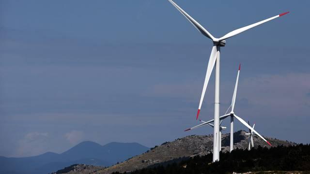 Hrvatski Siemens i Wind Power grade vjetroelektranu u BiH