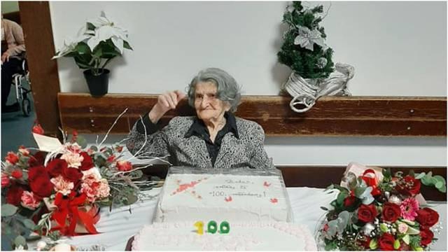 Zauvijek zaspala baka Ana (100): 'Bila je naš dobri duh'